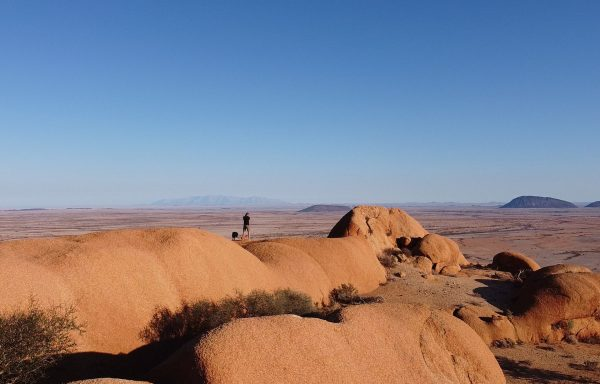 SPITZKOPPE – NAMIBIA BY NATURE